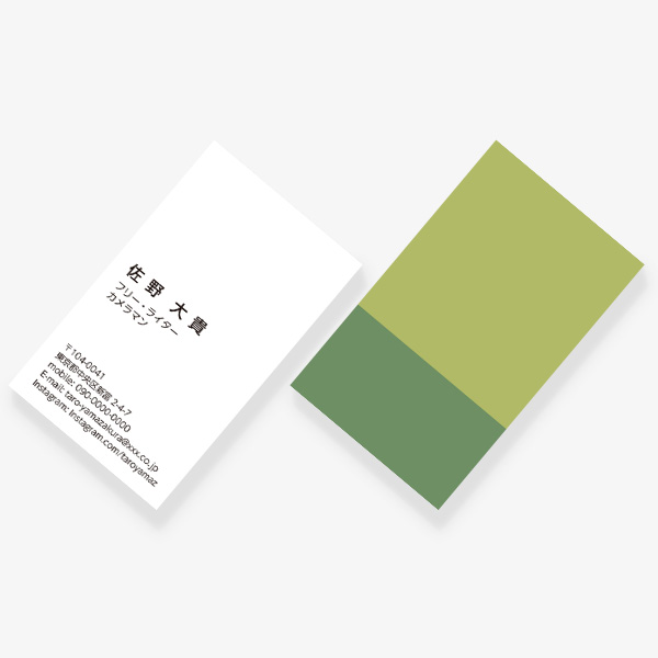 2TONE No.09 秋 BOURGEON×LICHEN JP 両面